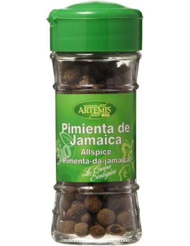 PIMIENTA DE JAMAICA GRANO 25GRS BIO...