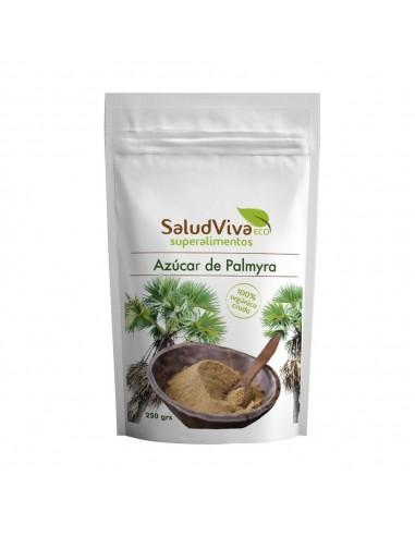 AZUCAR DE PALMYRA ECO 250G SALUD VIVA